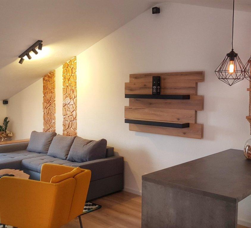 Apartman u Makarskoj
